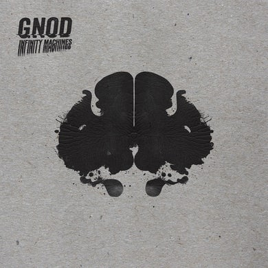 GNOD 'Infinity Machines' Vinyl Record