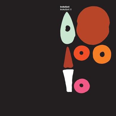 Krokofant II' Vinyl Record