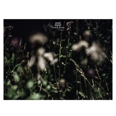 'Rock & Straws' Vinyl Record