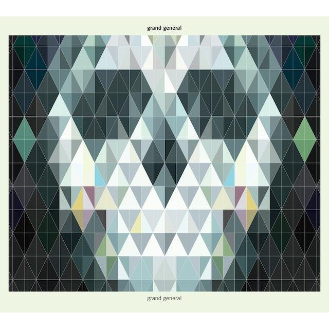 Grand General 'Grand General' Vinyl Record