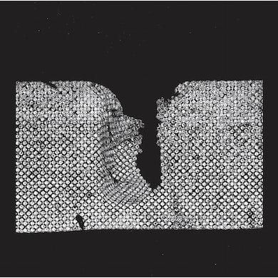 Scramblers (Inverted Edition)' Vinyl LP - White Vinyl Record