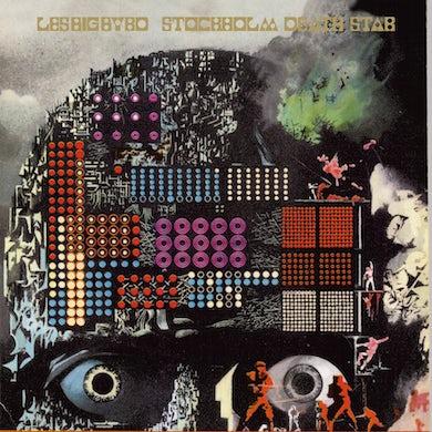 'Stockholm Death Star' Vinyl Record