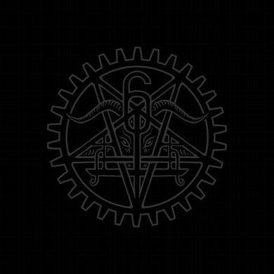 6TH CIRCLE 'Pacified / Conjuring' Vinyl LP Vinyl Record