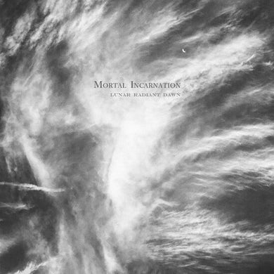 "Mortal Incarnation - Lunar Radiant Dawn Vinyl 10"" Vinyl Record"