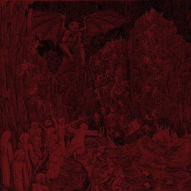 Hell 'Hell' Vinyl LP Vinyl Record