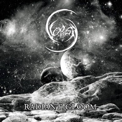 Vorga 'Radiant Gloom' Vinyl LP Vinyl Record