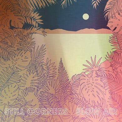 Still Corners 'Slow Air' Vinyl Record