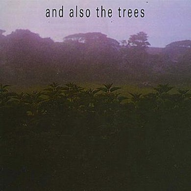 'And Also The Trees + Demo' Vinyl Record