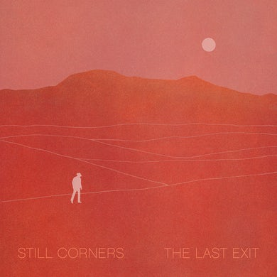 'The Last Exit' Vinyl Record