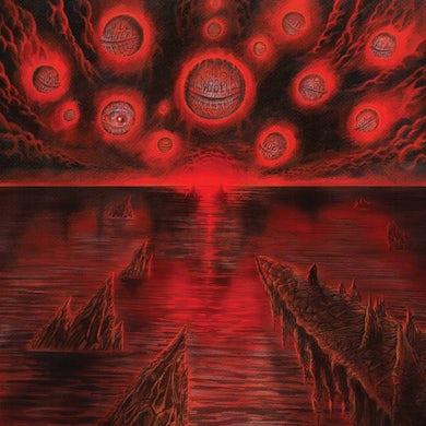 Gorephilia 'In the Eye of Nothing' Vinyl LP Vinyl Record
