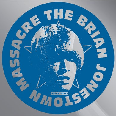 'Brian Jonestown Massacre' Vinyl LP - 180g PRE-ORDER Vinyl Record