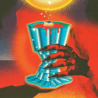 The Datsuns 'Eye To Eye' PRE-ORDER Vinyl Record