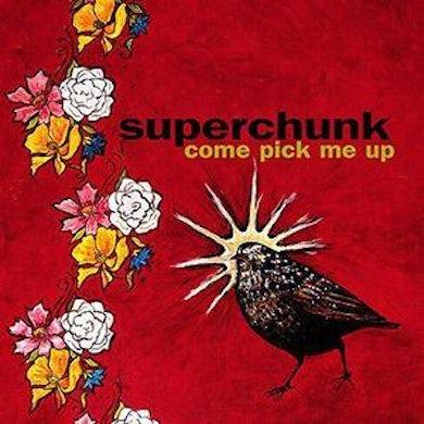 Superchunk 'Come Pick Me Up' Vinyl Record