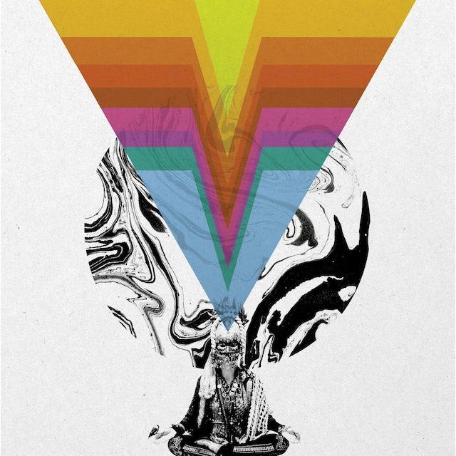 Goat 'I Sing in Silence' Vinyl Record