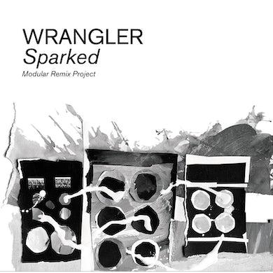 Wrangler 'Sparked: Modular Remix Project' Vinyl Record