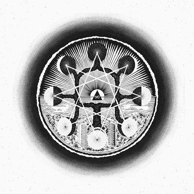 Hum 'Trinity Way' Vinyl Record