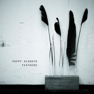 Poppy Ackroyd 'Feathers' Vinyl Record