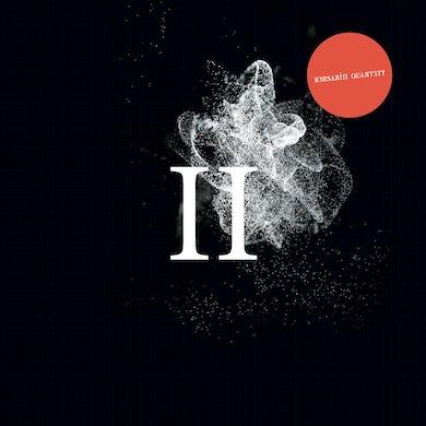 Bersarin Quartett 'II' Vinyl Record