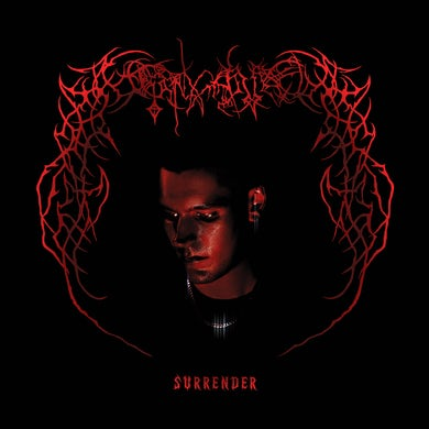 'Surrender' Vinyl LP - Red PRE-ORDER Vinyl Record