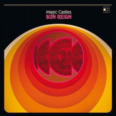 'Sun Reign' PRE-ORDER Vinyl Record