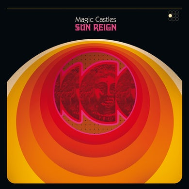 Magic Castles 'Sun Reign' PRE-ORDER Vinyl Record