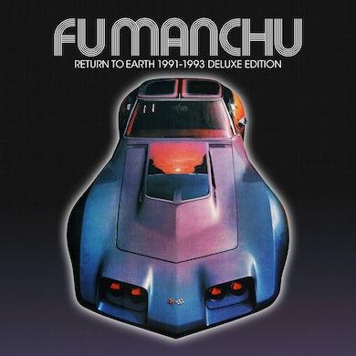 'Return To Earth' Vinyl Record