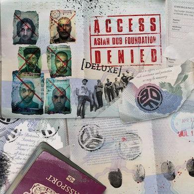 'Access Denied' Vinyl Record