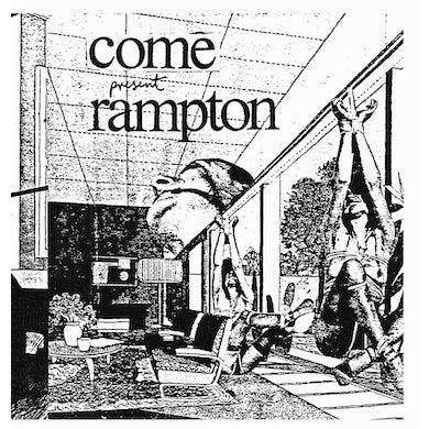 'Rampton' Vinyl LP 180g PRE-ORDER Vinyl Record