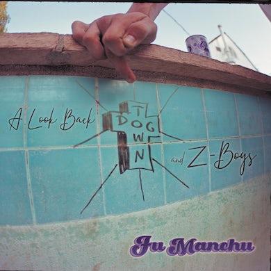 'A Look Back - Dogtown & Z-Boys' PRE-ORDER Vinyl Record