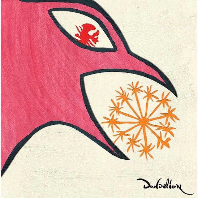 """CLOUD CASTLE LAKE Dandelion EP (Expanded Edition)' Vinyl 12"""" Vinyl Record"""