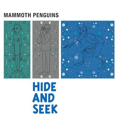 MAMMOTH PENGUINS Hide And Seek' Vinyl Record