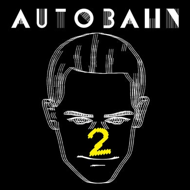 "Autobahn 'Autobahn' Vinyl 12"" Vinyl Record"