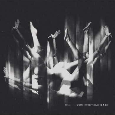 Dead Rabbits 'Everything Is A Lie' Vinyl Record