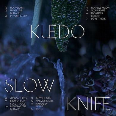 'Slow Knife' Vinyl Record