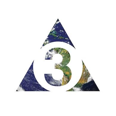 The Brian Jonestown Massacre 'Third World Pyramid' Vinyl Record
