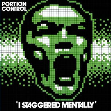 'I Staggered Mentally' Vinyl Record