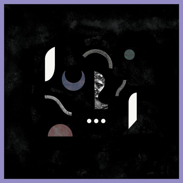 The Wharves 'Electa' Vinyl Record