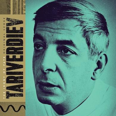 Mikael Tariverdiev 'The Irony Of Fate (Original Score)' Vinyl Record