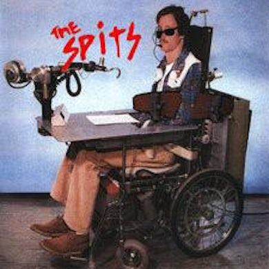 The Spits 'II' Vinyl Record