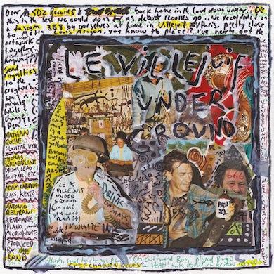 Le Villejuif Underground 'Le Villejuif Underground' Vinyl Record