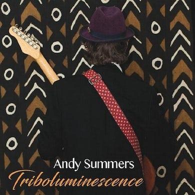 'Triboluminescence' Vinyl Record