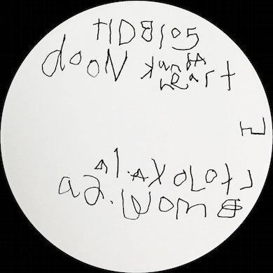 doon kanda 'Heart EP' Vinyl Record
