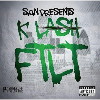 Klashnekoff 'FTLT' Vinyl Record