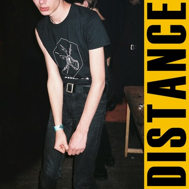 RENDEZ-VOUS 'Distance' Vinyl Record