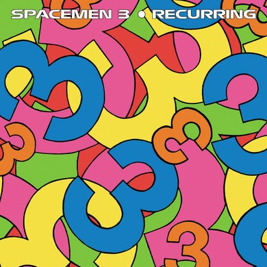 SPACEMEN 3 'Recurring' Vinyl Record