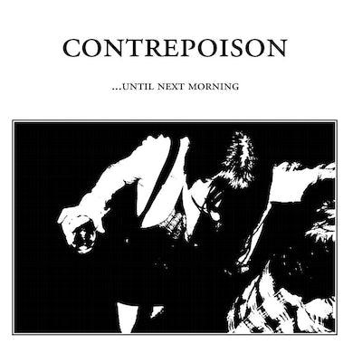 "Contrepoison Until Next Morning' Vinyl 12"" Vinyl Record"