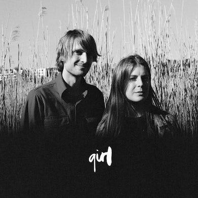 Girl 'Sea And Dirt' Vinyl Record