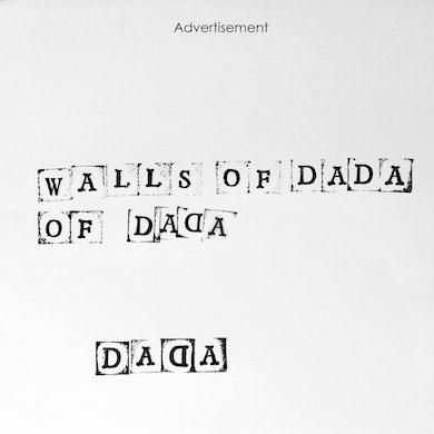 Walls Of Dada 'Walls Of Dada' Vinyl Record