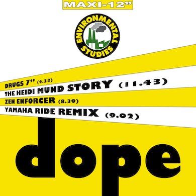 Dope (Julian Cope)  'Maxi 12' Vinyl Record