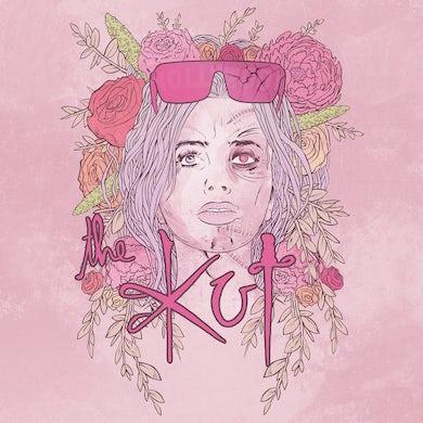 THE KUT 'The Kut (4 track EP)' Vinyl Record